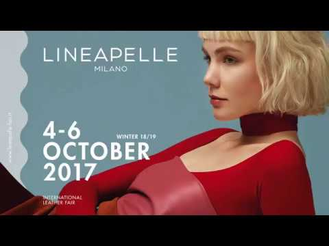 LINEAPELLE MILAN, Maps | 4-6 October 2017