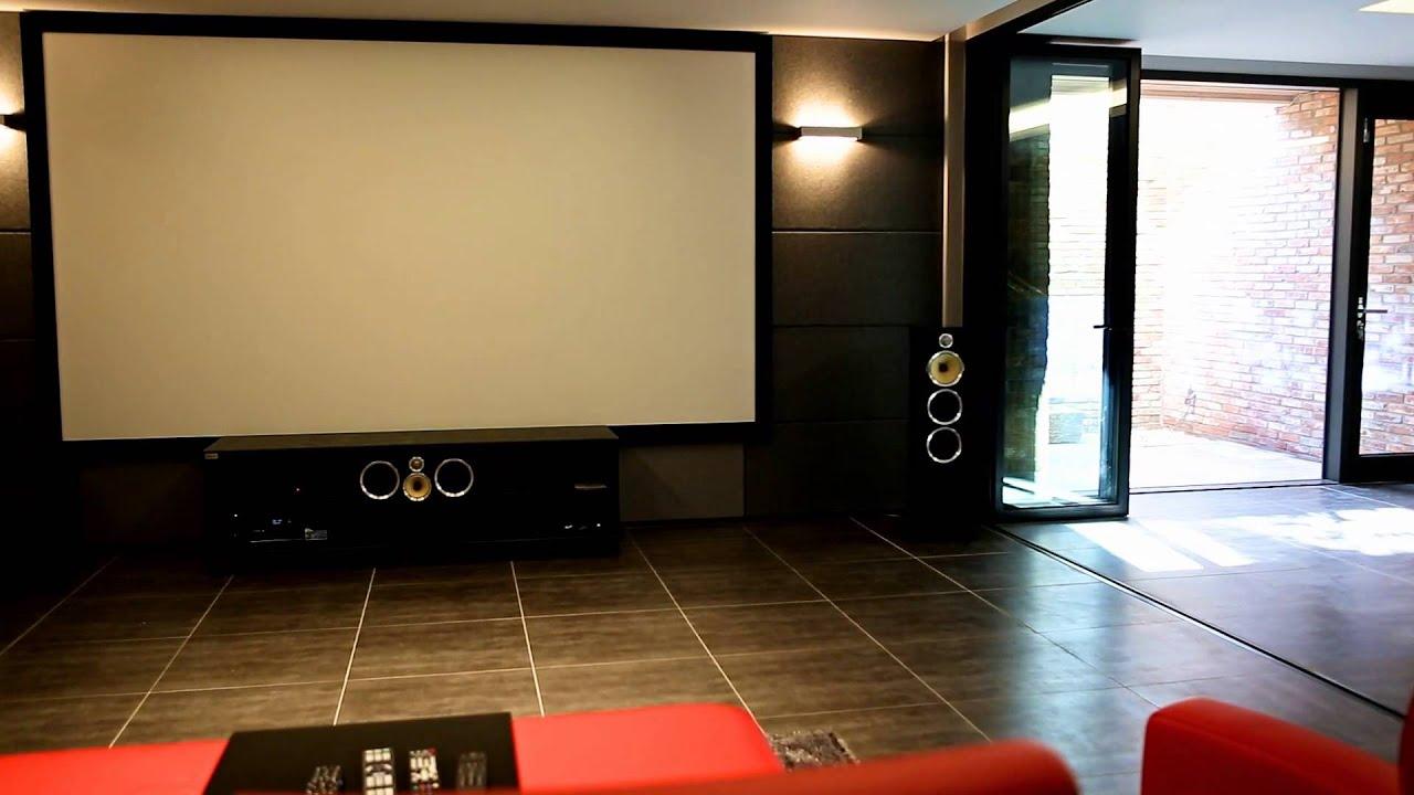 b w cm9 s2 vpl hw40es dolby atmos youtube. Black Bedroom Furniture Sets. Home Design Ideas