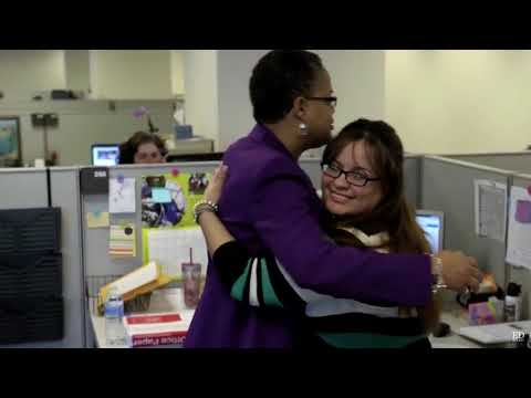 WGBH EdForum: Tracy Hill and Jowan Smith – College Tours