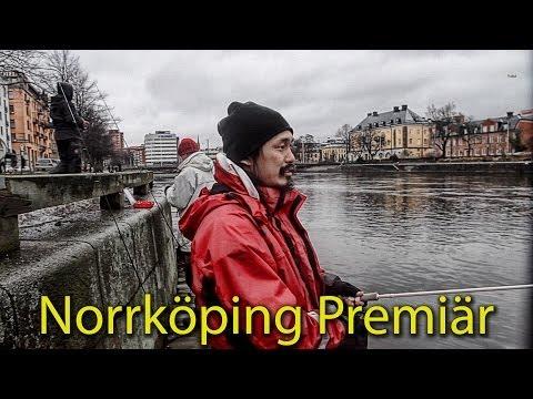 Stinger Productions: Norrköping Premiär