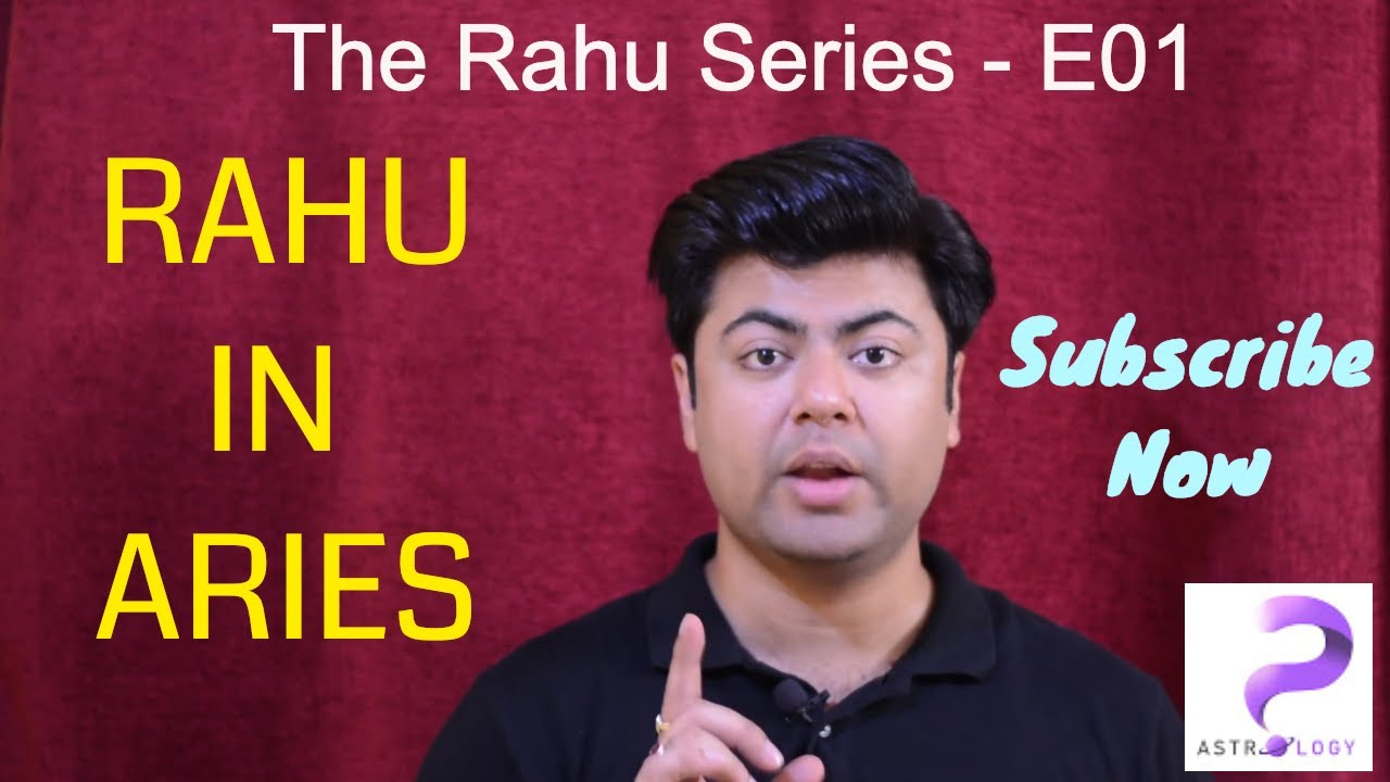 Lal Kitab remedy for Rahu in first house: