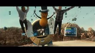Mr Peanut  Super Bowl 2020 Commercial #ripeanut