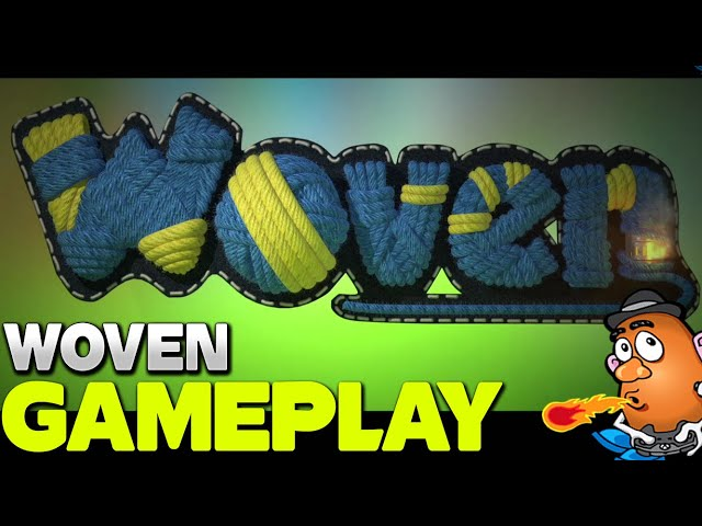 An Introduction to Woven | Xbox One Gameplay