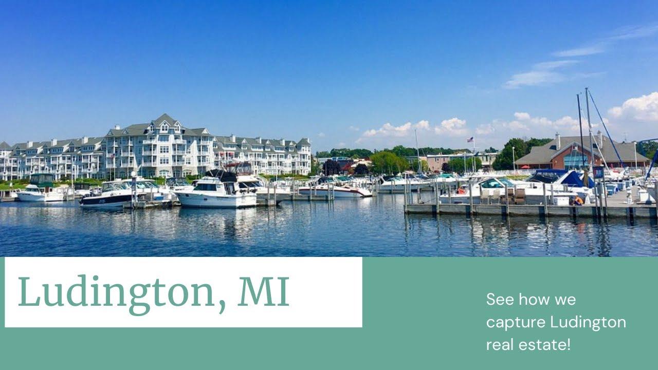 Download Ludington, MI Real Estate Photography | Windowstill