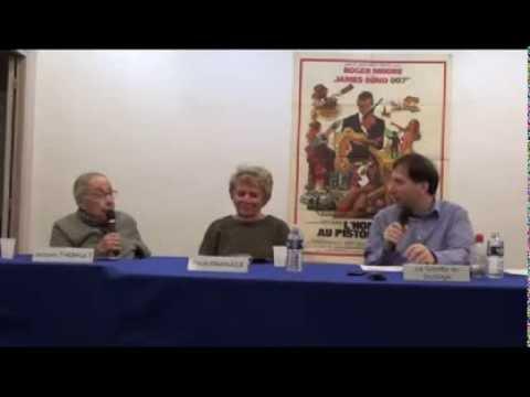 """""""Les Légendes du Doublage"""" - Salon des Séries 2013 (3)"""