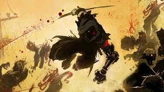 IGN Reviews - Yaiba: Ninja Gaiden Z - Review (Video Game Video Review)