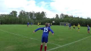 20190629 Bardufoss OIF vs. KuPS Yellow (1/2)