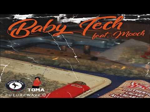 Daniel Son X Asun Eastwood X Futurewave - Baby Tech (Feat. Mooch)