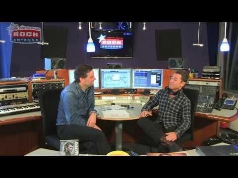 ROCK ANTENNE Interview mit Peter Maffay