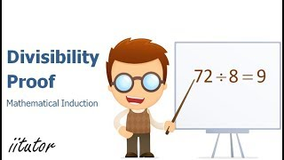 √ Mathematical Induction - Divisibility Proof - Divisibility Test - Proof by Induction