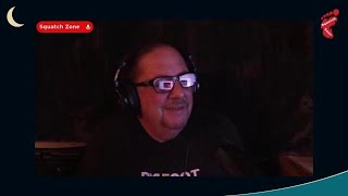How to Find Bigfoot/Sasquatch Live Chat!