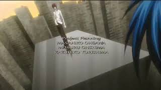 Death Note Episode 10 ENGLISH  DUB