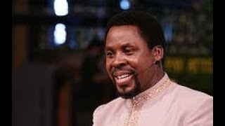 Prophet TB Joshua Message: Discover Yourself & Prophecy TimeEmmanuel TV