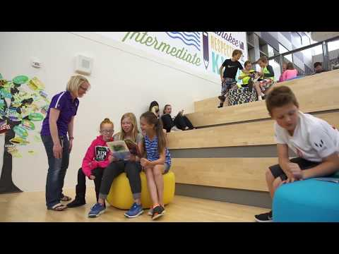 Collaborative Learning Environments at Waunakee Intermediate School