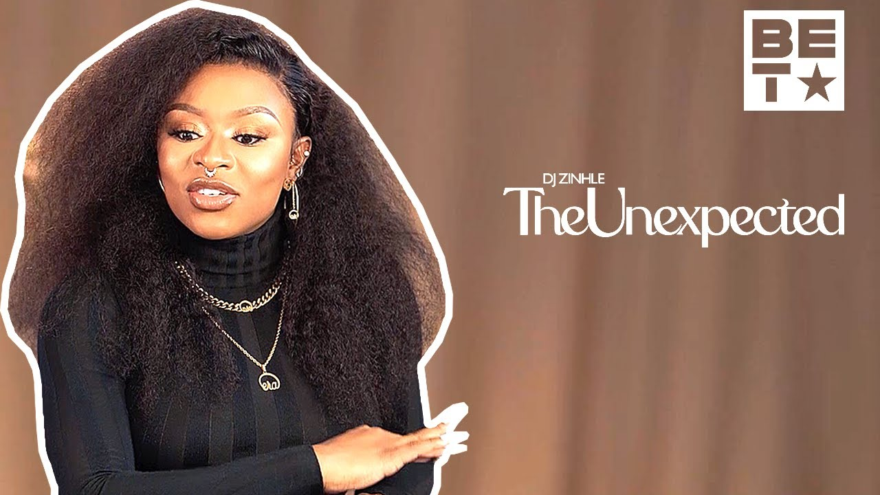 Download DJ Zinhle 'I say no to marriage!' | The Unexpected | BET Africa