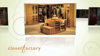 Closet Factory Colorado Commercial Thumbnail