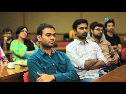 Prof. K VijayRaghavan-  Innovation in Biotechnology sector & QnA session with students (Part 2)