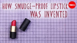How smudge-proof lipstick was invented | Moments of Vision 6 - Jessica Oreck