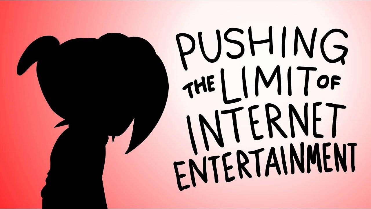 Pushing the Limit of Internet Entertainment - Kirblog 2/3 ...