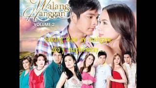 Sa Dulo Ng Walang Hanggan - Gary V. Minus one