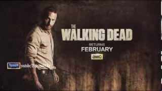 "Gambar cover The Walking Dead 4x08 - Season 4 Episode 8 Preview/Promo ""Too Far Gone"" (HD) Mid-Season Finale"