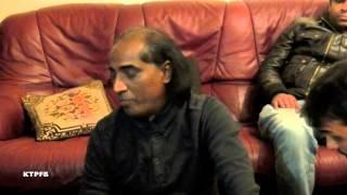 Baul Kala Miah:  Bondhure Koi Phabo.