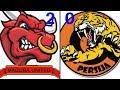 FULL MATCH - PERSIJA Jakarta vs MADURA United 0-2 di Stadion WIjaya Kusuma Cilacap  FULL HD