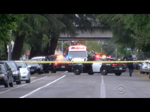 Hate crime suspected after three white people killed in Fresno
