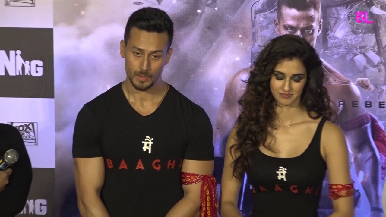 baaghi 2 full movie download in 720p mkv