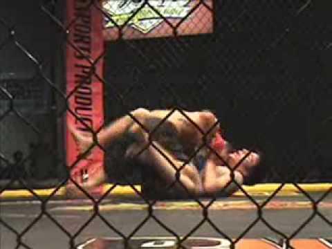 Charlie DuBray vs James Harrington - November 1, 2...