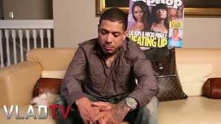"Benzino on Shooting: ""Money & Family Don"