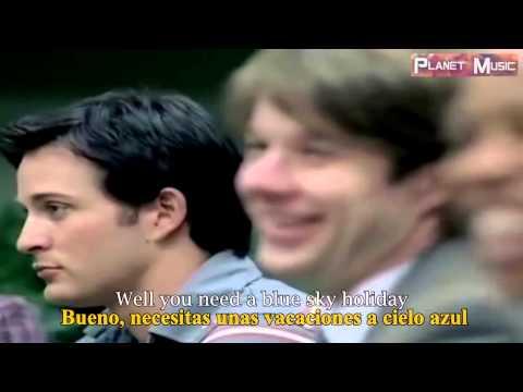 Daniel Powter   Bad Day subtitulado español   lyrics bajar com
