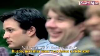 Daniel Powter   Bad Day subtitulado español   lyrics bajaryoutube com