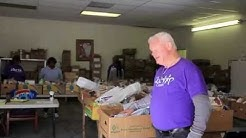 The Worship Center Food Pantry