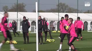Neymar is back!