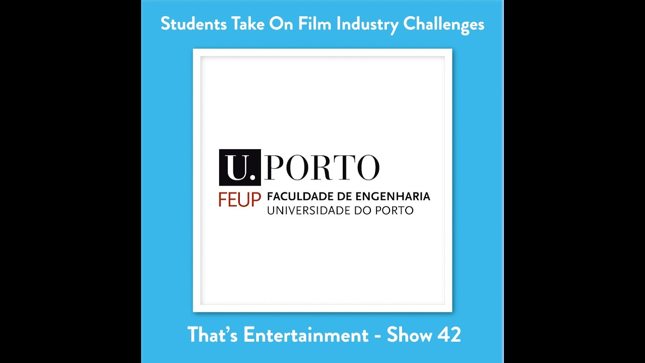 Students Take On Film Industry Challenges At Gruvi Hackathon.