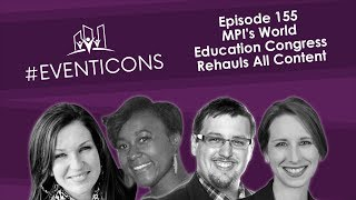 The Story Behind the Redesigned World Education Congress – EventIcons Episode 155