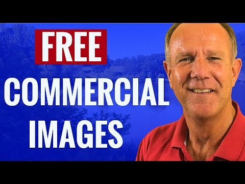 How To Get Free Images For Commercial Use