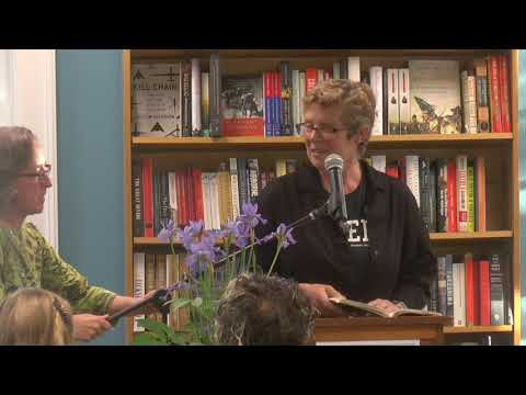 The Norwich Bookstore  Carol Potter & Carol Westberg