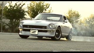 Definitive Z: The Limit and Legacy of the Datsun 240Z thumbnail