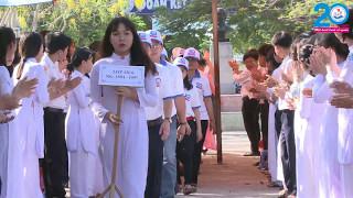 Lễ Kỷ niệm 20 Năm về Trường Phan Bội Châu - Cam Ranh của Cựu học sinh K97 (Phần 1)