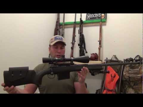 Savage FCP-HS 338 Lapua. Will it shoot a MILE?