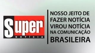 Jornal Super Notícia concorre ao premio Caboré, categoria mídia impressa