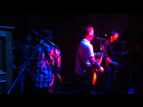 Edwin McCain Live at The Saloon at The NC Music Factory New Years Eve 2011