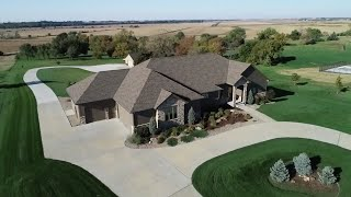 Nickerson Home Tour: 1287 Piedmont Dr (Chris Mangen, Nebraska Realty)