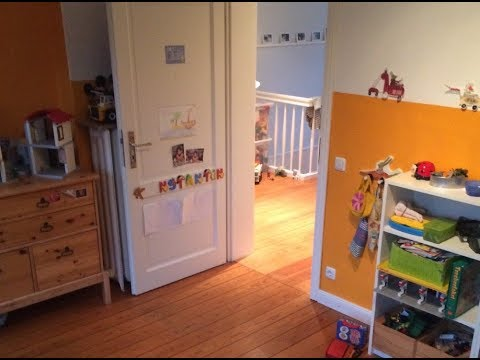 feng shui im kinderzimmer youtube. Black Bedroom Furniture Sets. Home Design Ideas