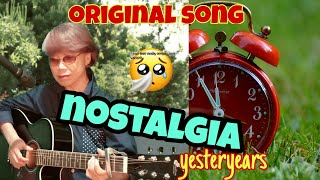 """Nostalgia"" Original Sentimental Song Composition by Cionne"