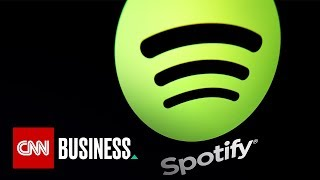 Spotify is known for music. Now it wants to own podcasts