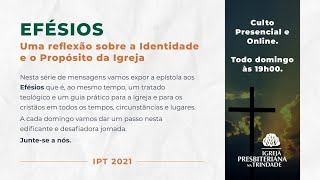 Abençoados com Toda Sorte de Bênçãos   Culto 14/03/2021