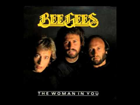 Bee Gees --- Lamplight